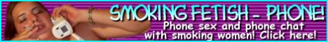 Chat with hot smoking women!
